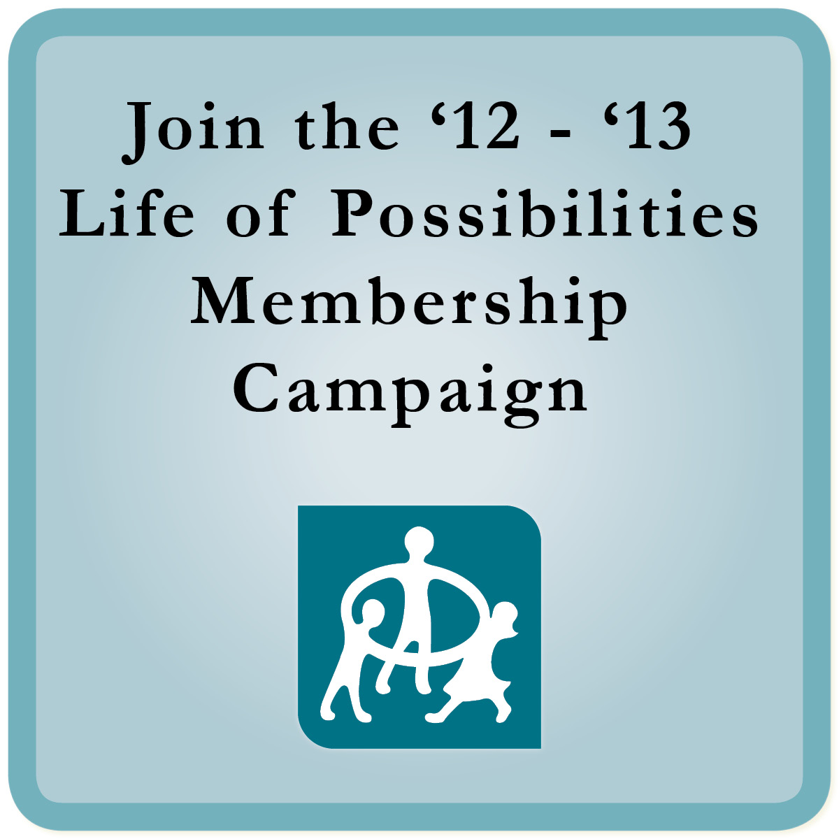 Membership Web Button 2013